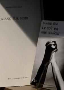 The des ecrivains © Tristane de la Presle