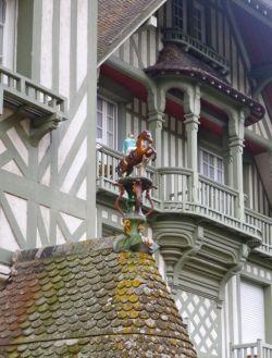 Hotel Normandy © TdlP