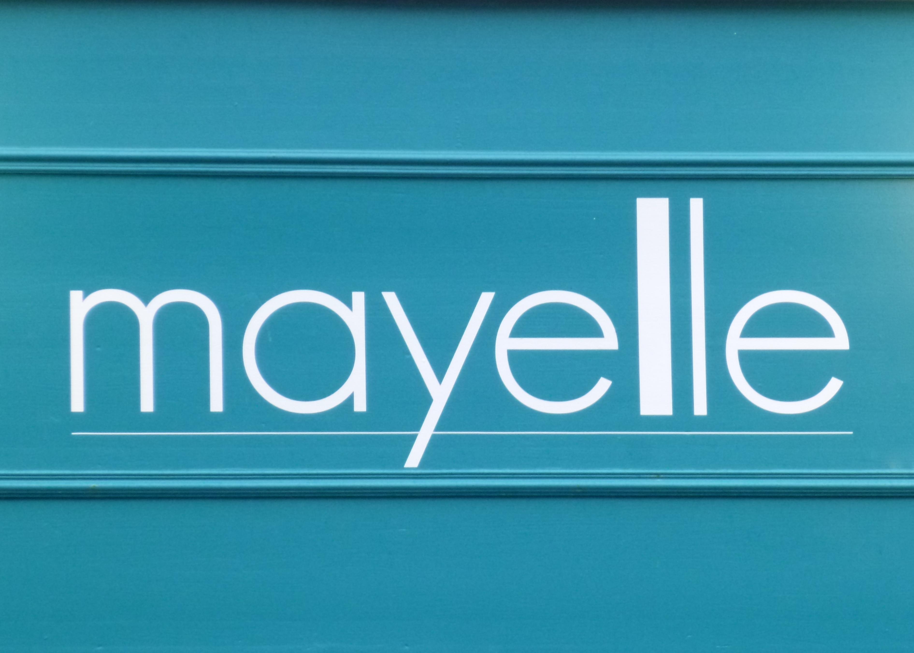 Mayelle boutique mayelle deauville © tdlp | tristanedelapresle