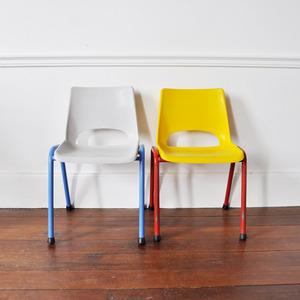 chaises les ateliers associes