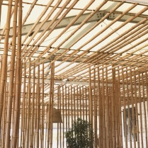 La Paillotte Bambou, Grands Travers